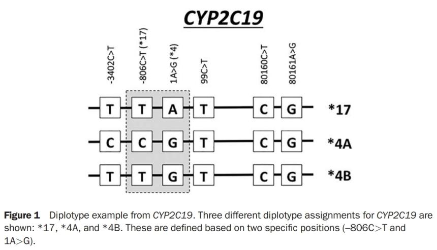 CYP2C19